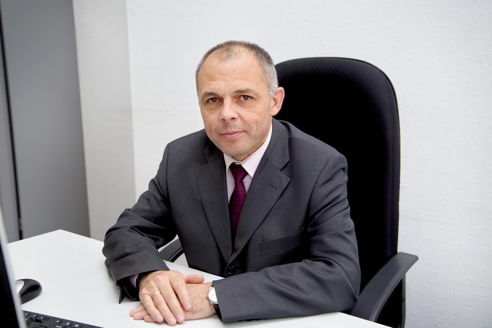 Игорь Марчак