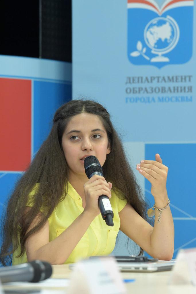 Эля Дамирова