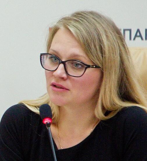 Кристина Ефимова