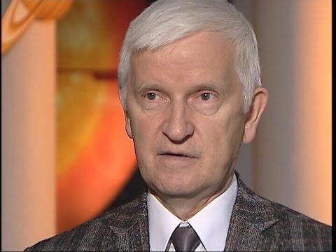 Борис Михайлович Шустов
