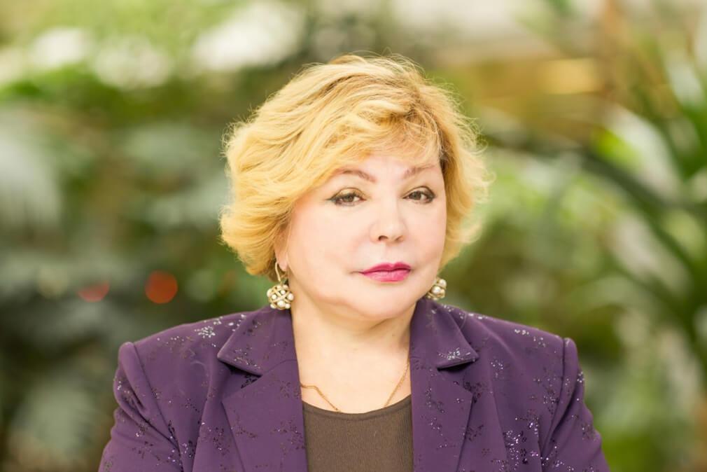 Ирина Сивцова