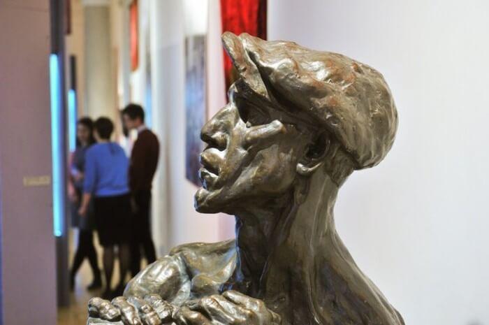 Московская олимпиада по истории искусств