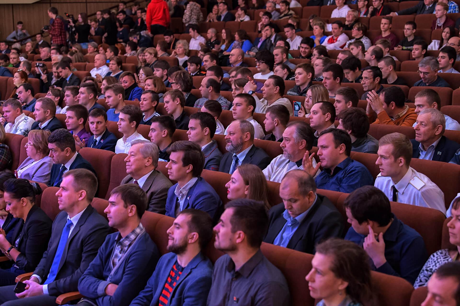 Московские мастера получили награду