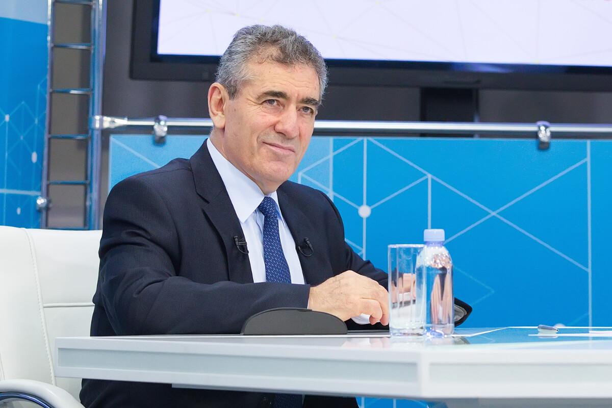 Исаак Калина