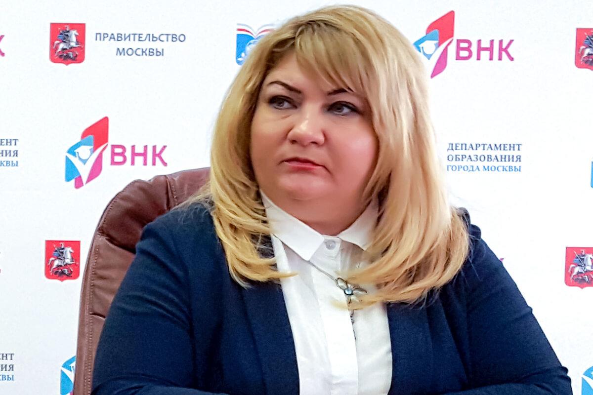 Татьяна Иренкова