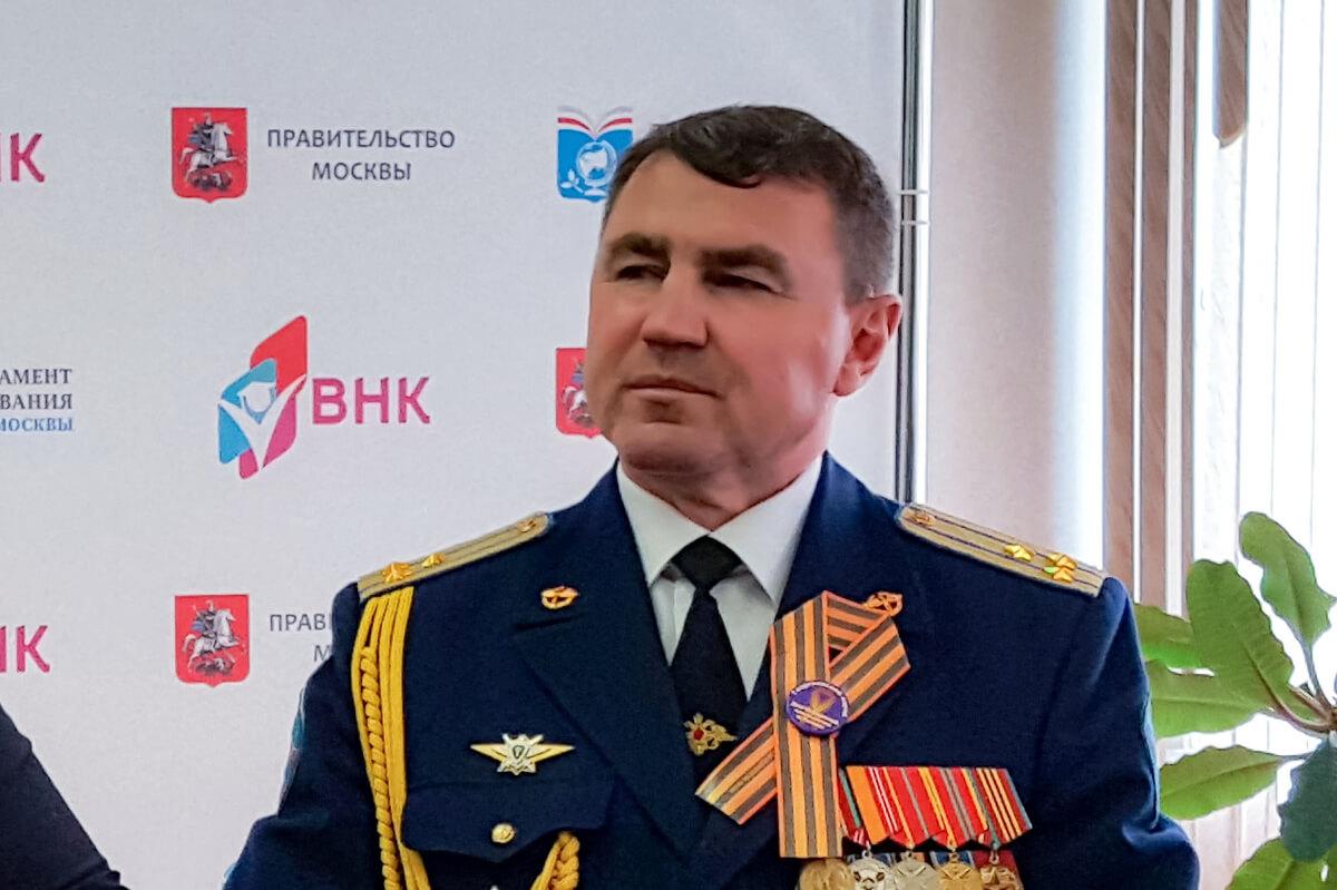 Юрий Родненко