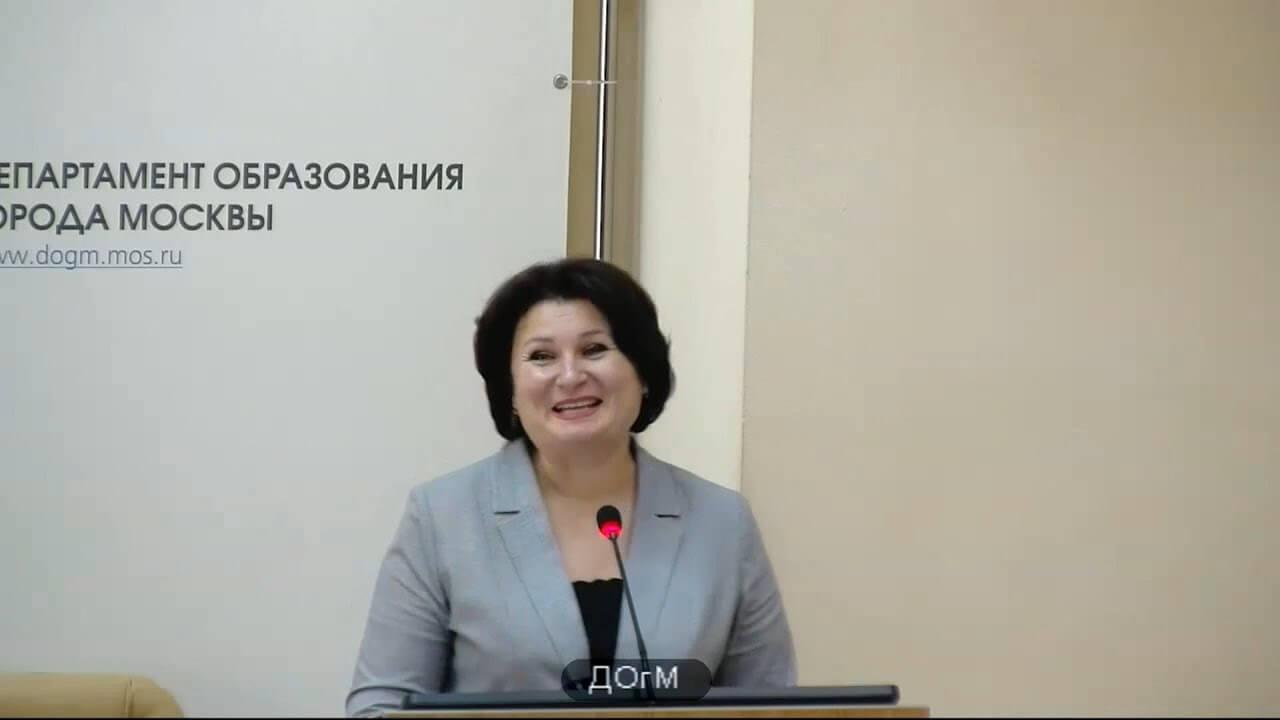 Быковец Ольга Анатольевна