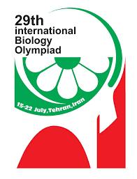 Медали Международной биологической олимпиады в Москве