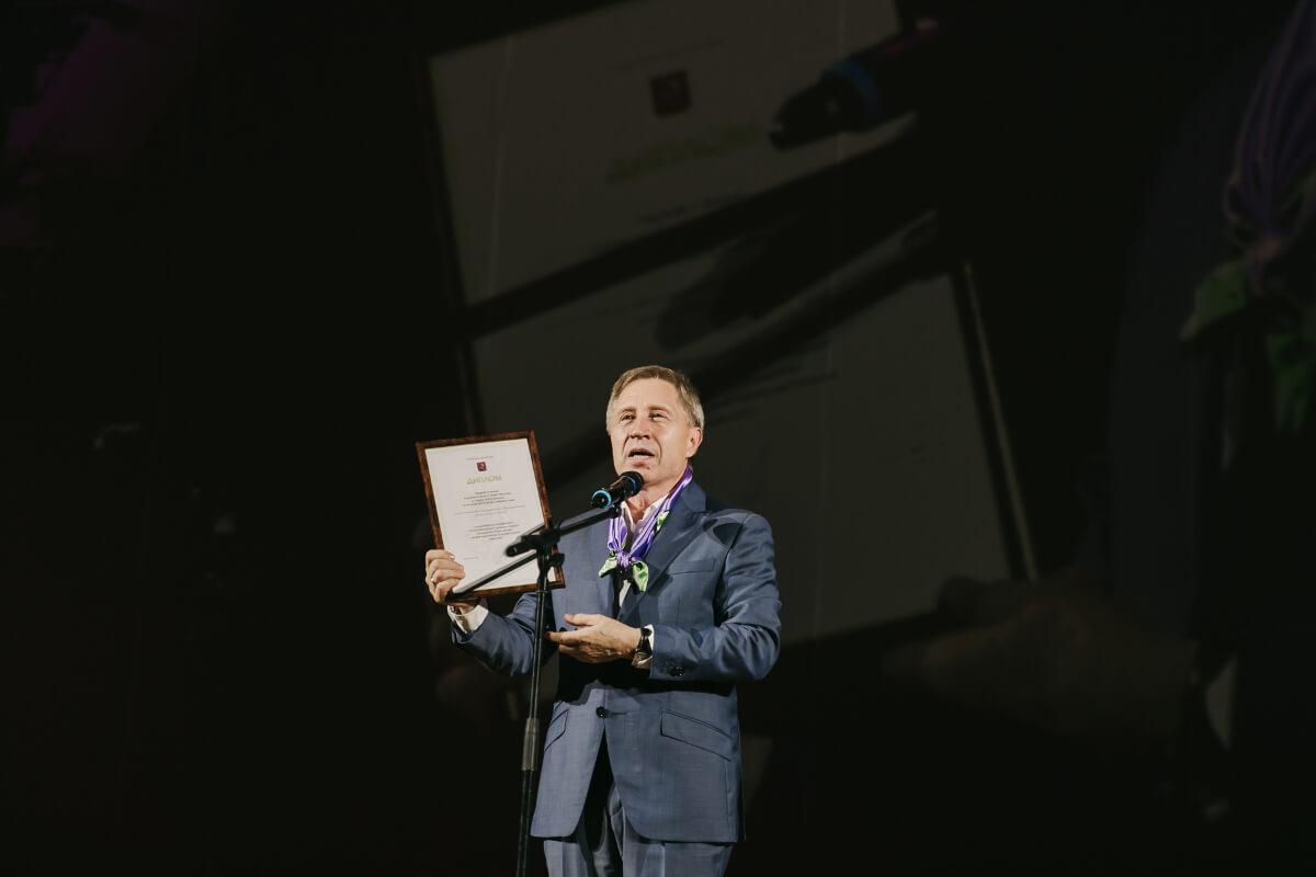 Юрий Мироненко