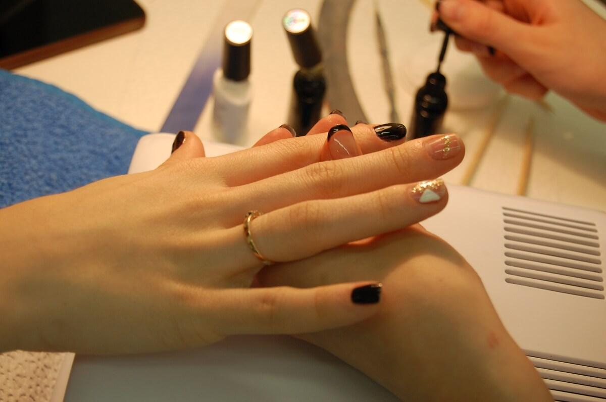 Ногти как произведение искусства