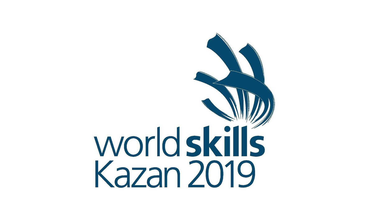 WorldSkills Казань 2019