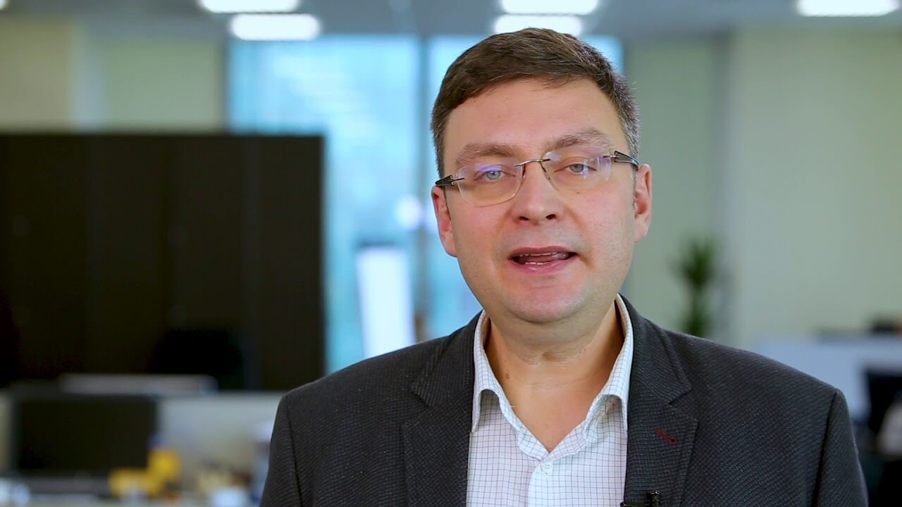 Руководитель направления АНО Россия страна возможностей Антон Сериков