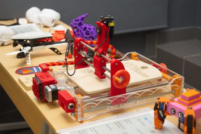 Фабрика Новых Технологий: Открытие