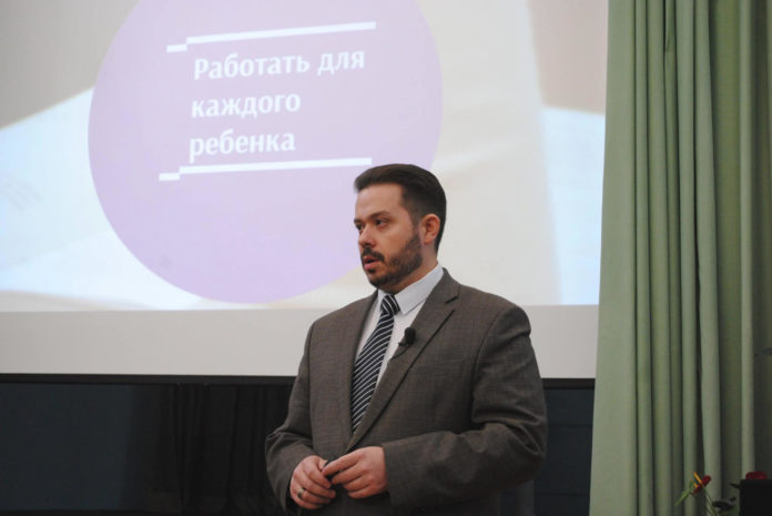 Илья Новокрещенов