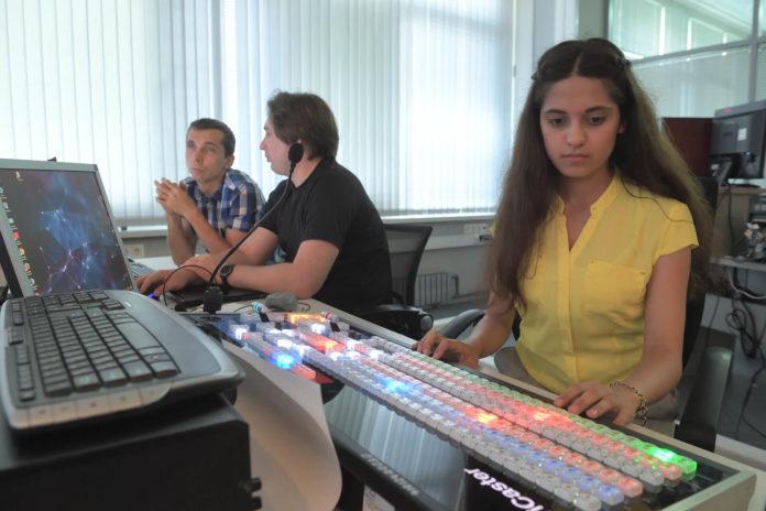 Московский образовательный телеканал