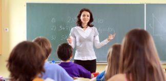 Съезд учителей Москвы состоится 8 сентября