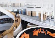 8 инновационных школьных зданий
