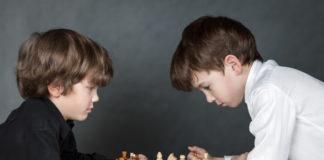Семейный интернет-турнир пошахматам