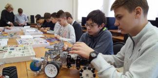 «Технология» будущего на школьных уроках