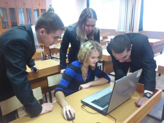 Олимпиада для учителей информатики