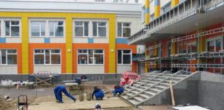 Пора ремонтировать школу