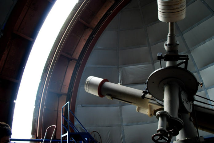 Международная астрономическая олимпиада