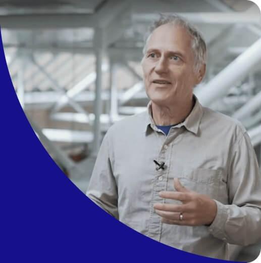 Тим О'Рейли, спикер конференции