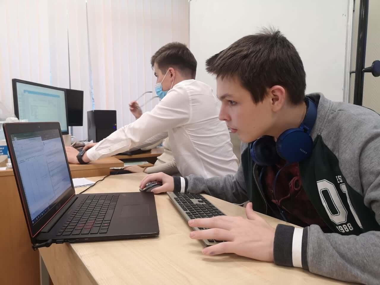 Информационные технологии и управление