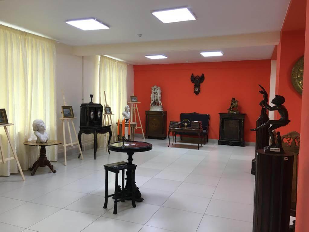 Факультет Художественные ремесла