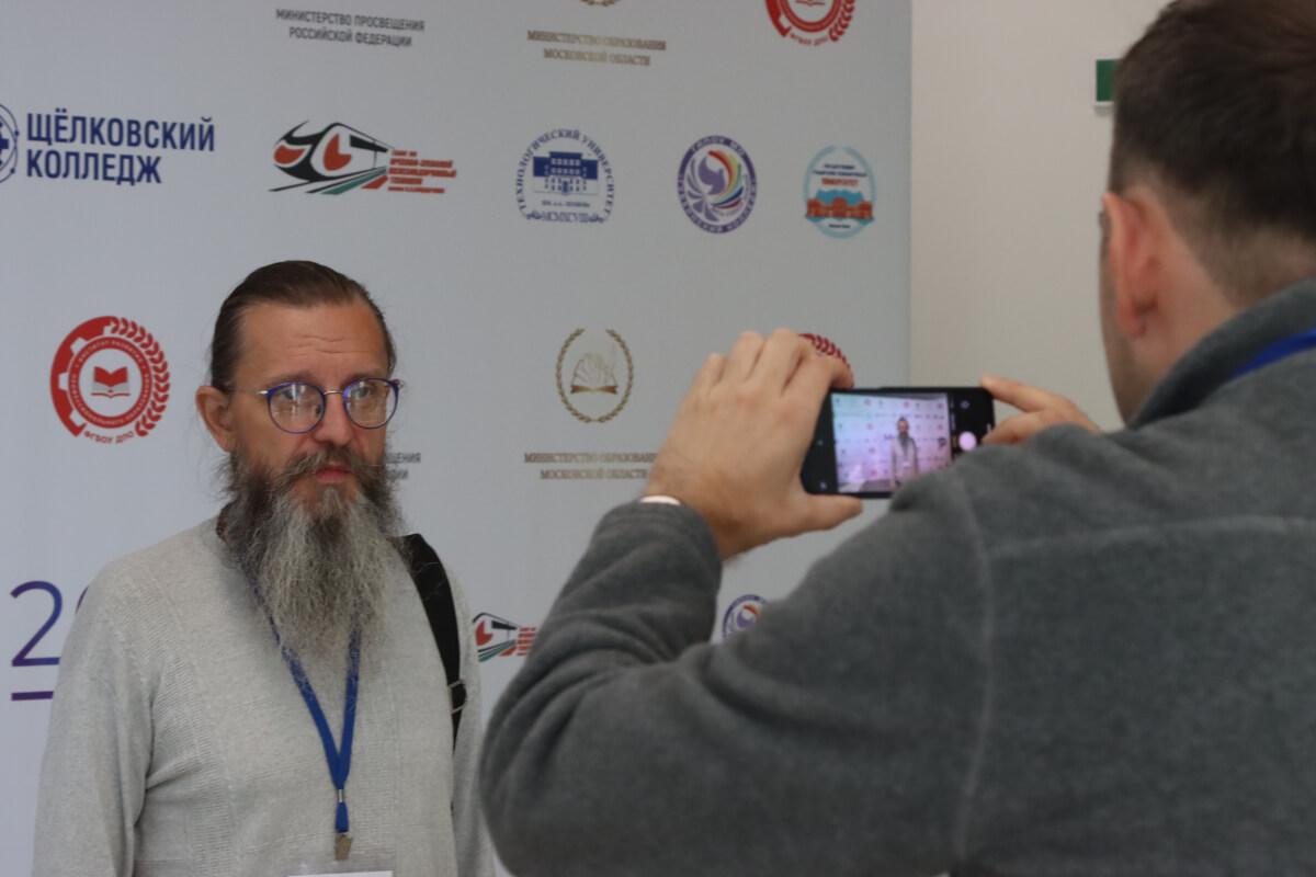 Всероссийский конкурс Мастер года