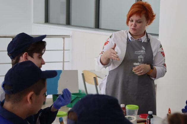 Александра Шмакова